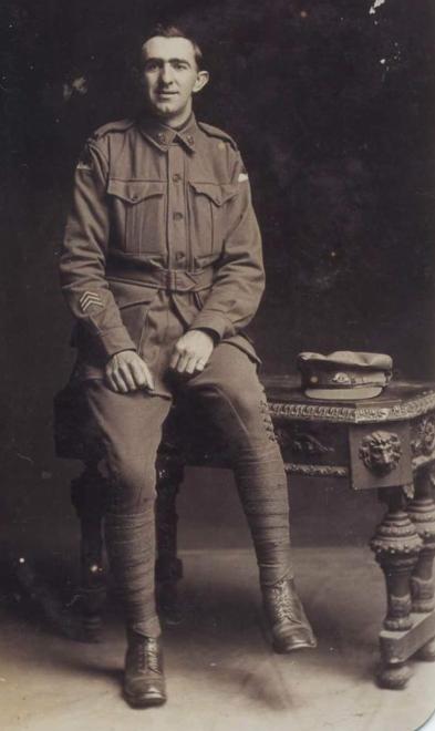 Clarence Hemphill